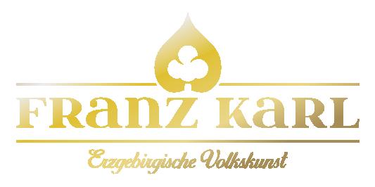 Logo FRANZ KARL gold